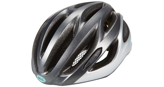 Bell Tempo MIPS Helmet Unisize Women mat gunmetal/grey repose